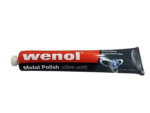Ultra Soft Auto Wenol Polish 100 ml