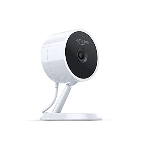 Amazon Cloud Cam Security Camera, Works with Alexa - 31zq8nYCjUL - Amazon Cloud Cam Security Camera, Works with Alexa