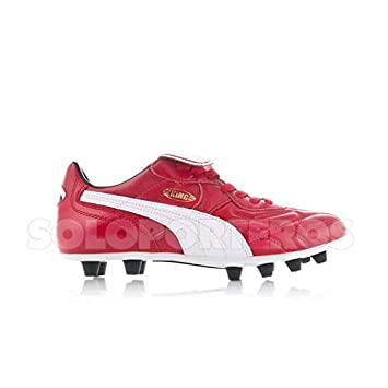 Puma  KING TOP K DI FG  K LEATHER FOOTBALL BOOT UK 8.5 (102463.03)   Amazon.co.uk  Sports   Outdoors 4b7c5a7fc