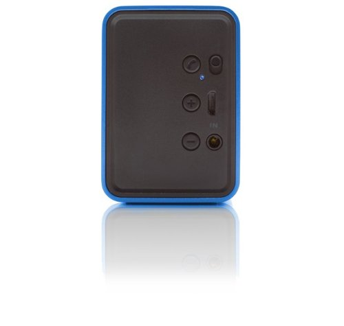 BRAVEN 570 Portable Wireless Bluetooth Speaker [10 Hour Playtime][Waterproof] Built-In 1400 mAh Power Bank Charger - Blue by Braven (Image #3)