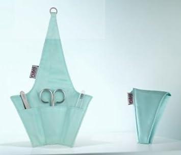 Amazon.com: Rubis 3pc Set de manicura azul Tiffany – 1 ...