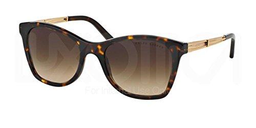 Ralph Lauren RL8113 Sunglasses-500313 Dark Havana (Brown Gradient - Lauren Sunglasses Ralph Warranty
