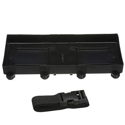 Attwood 9099-5 Corporation Battery Tray with 29/31 Series Strap ()