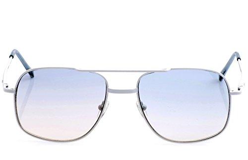 Blau zu selbsttönend Rahmen Pink Lunettes de Gläser FUNK Weiß Verlauf unique Homme taille soleil gACp7q