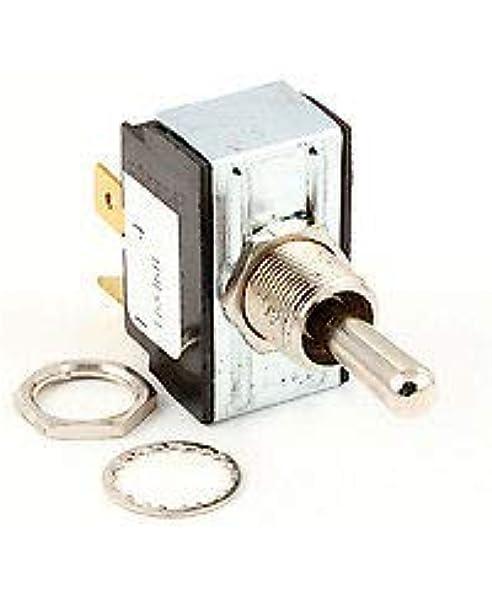 Genuine OEM Free Shipping Hobart 00-915503 Switch
