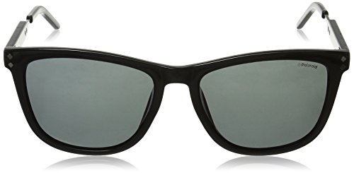 Negro PLD Pz S Sonnenbrille Polaroid Black 2033 Ruthen Grey TSq4wnpx