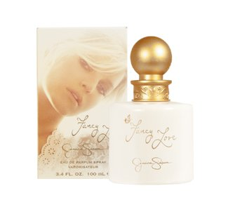 FANCY LOVE For Women By JESSICA SIMPSON Eau De Parfum Spray