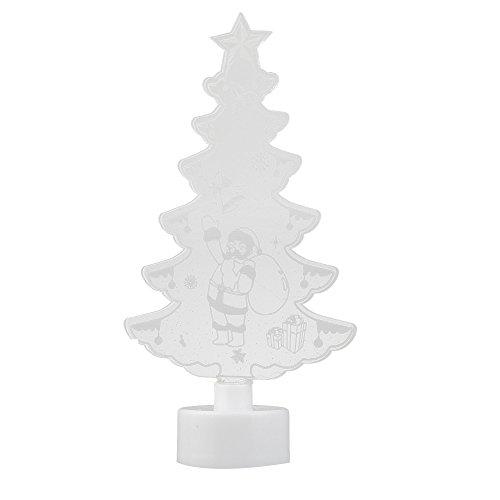 JPJ ❤Night Light ❤1pcs Hot Fashion Christmas Creative Tr