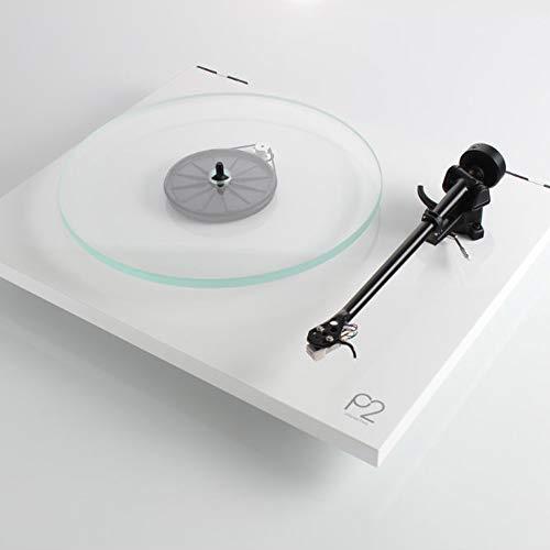Rega Planar 2 Turntable - White