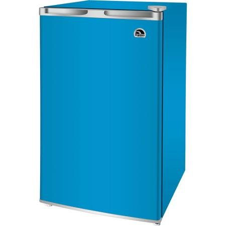 Igloo 3.2-cu. ft. Refrigerator BLUE