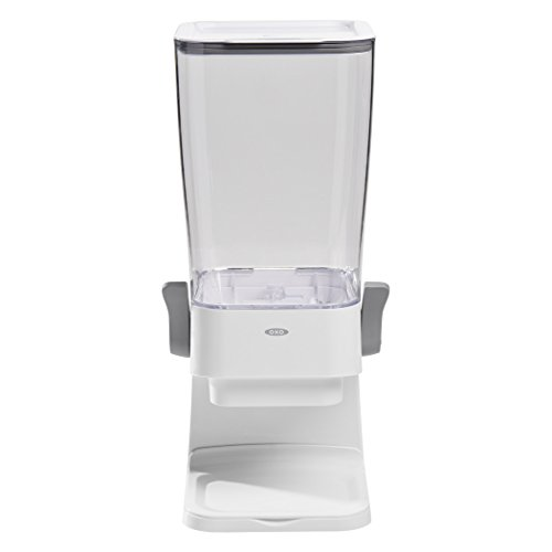 OXO Good Grips Countertop Cereal Dispenser Only $19.42 (Was $39.99)