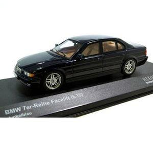 1/43 BMW 7シリーズ Facelift E38(ダークブルー) HE013R1