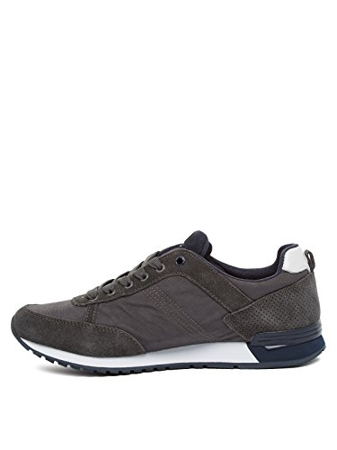 Travis Colmar Uomo navy Gray Sneakers MainApps E6Rxwwq