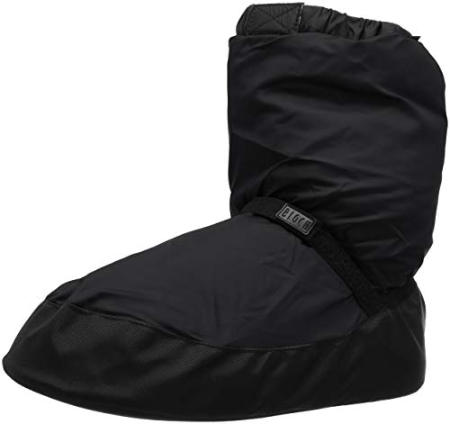 Bloch Kids Warm Up Boot/Slipper