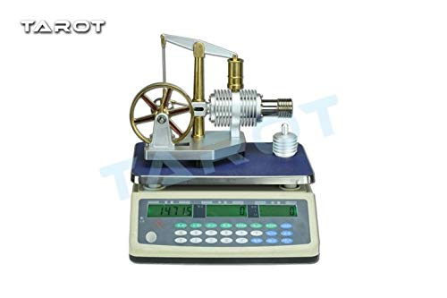 Yoton Accessories Tarot Sterling Engine Mode TL2962 21.5CM11.5CM17.5CM F18659 by Yoton (Image #2)