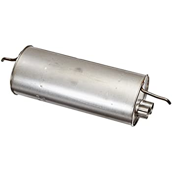Pacesetter 201070 Direct Fit Catalytic Converter for Honda Accord//Odyssey//Pilot//Acura TL 3.2L MDX 3.5L Front Engine