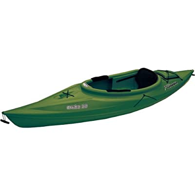 Sun Dolphin Aruba 10' Sit-In Kayak - Choose Color 10'0