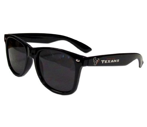 Siskiyou Sport FWSG190 Houston Texans Wayfarer Lunettes de soleil