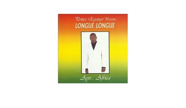 GRATUIT AYO LONGUE AFRICA TÉLÉCHARGER LONGUE
