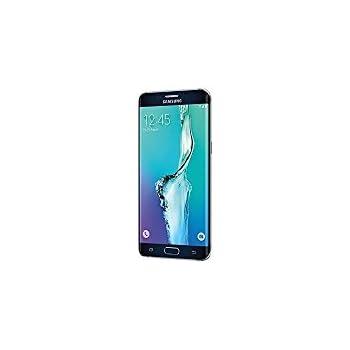 Amazon com: Samsung Galaxy S6 Edge Plus SM-G928 32GB Black Factory