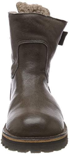 2057 Bottes Amsterdam Femme Grey Grau Shabbies Shs0291 Souples x6P0gwvvqC