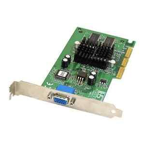 ELSA ELSA TNT2 VANTA 16G 16MB AGP GLADIAC VIDEO CARD WITH VGA OUTPUT