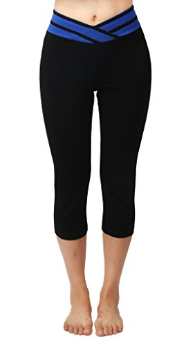 4How Womens Capri Tights Workout product image