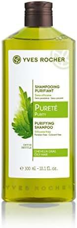 Yves Rocher Purity Shampoo 300 ml / 10.1 fl oz