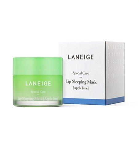 Laneige Lip Sleeping Mask Apple(Citrus Green Fruity) 0.71oz by Laneige