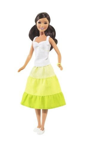 Mattel High School Musical 3: Senior Year Gabriella Doll