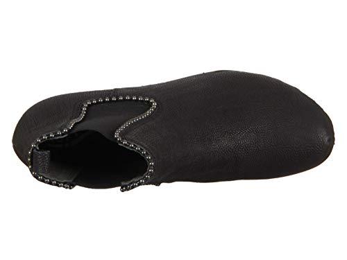 Black Softclox 3455 Women's Boots black 02 rqIfOxq