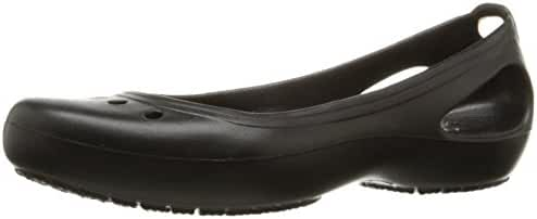 crocs Women's Kadee Ballet Flat
