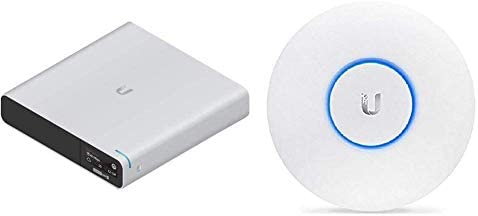 Ubiquiti UniFi Cloud Key Gen2 Plus UCK-G2-PLUS