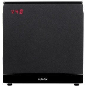 Definitive Technology SC8000 Ultra Compact Subwoofer by Definitive Technology
