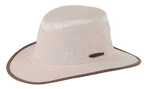 Tilley TMH55 Mash-Up Airflo Hat Sand 73/8 from Tilley