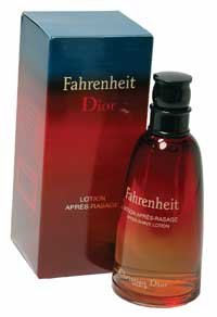 2f7600d65a New Christian Dior Fahrenheit Mens After Shave 50ml Lotion: Amazon ...