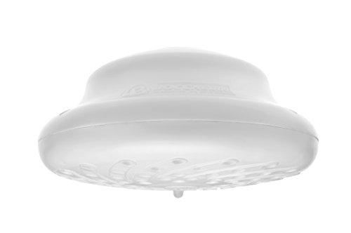 GARLAT Boccherini Electric Instant Hot Water Shower Head Heater 110V 120V Tankless (Zent) by GARLAT