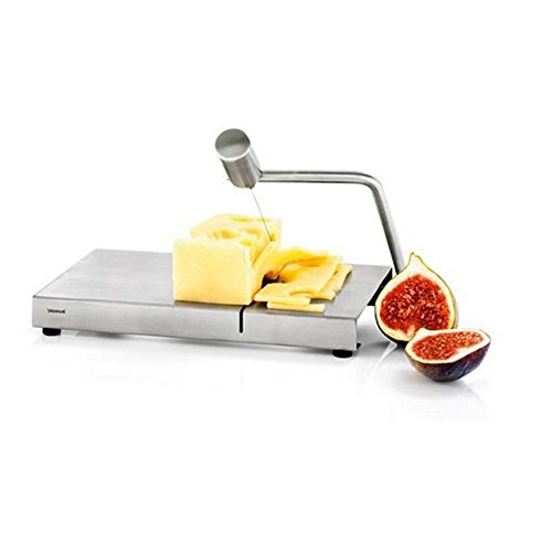 Yunt Stainless Steel Cheese Butter Slicer Kitchen Cooking Cutting Board Baking Tools by Yunt