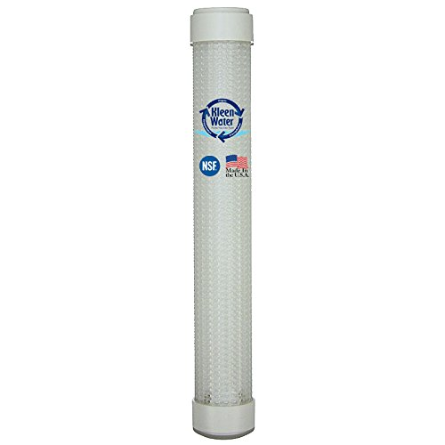KleenWater Scale Feeder Water Filter Cartridge Compatible Fit with Everpure SS-IMF EV9799-32