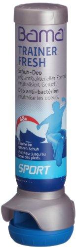 Bama Schuh Deo A39, Unisex - Erwachsene Pflegesprays, Transparent (farblos 001)