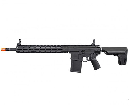 MEGA ARMS Full Metal MML MATEN .308 Gas Blowback Rifle Airsoft Gun by PTS - Rifle Gas
