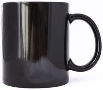 Best Gifts Don't tread on me Taza de té y café/vino 100% cerámica 11oz Morphing taza