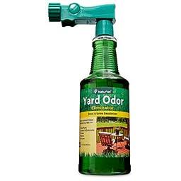 NaturVet Yard Odor Eliminator - Ready To Use - 32 oz