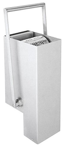 Edlund Table Mount Stainless Steel Manual Can Crusher, CM1000 S/S by Edlund