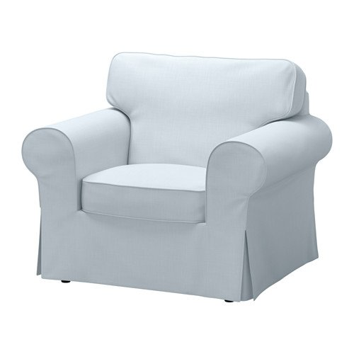 Amazon.com: IKEA silla, nordvalla azul claro 20204.8295.214 ...