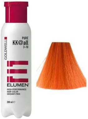 Goldwell Elumen High-Performance Haircolor - KK @ ALL by Goldwell