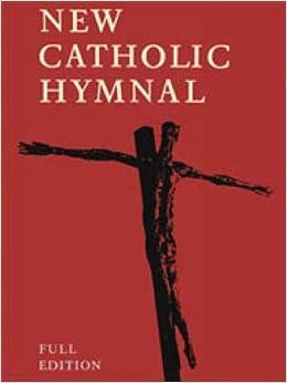 want to hymn book catholic i