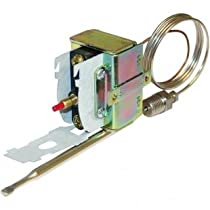 PITCO - P5047210 SAFETY THERMOSTAT;LCHM, 1/4 X 4-7/8, 30