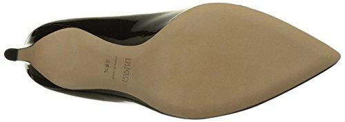 Hugo Hellia-p 90 10195629 01, Zapatos de Tacón para Mujer Negro (Black)