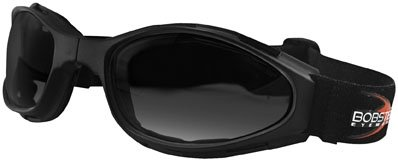 Bobster Crossfire Goggles (UNISEX) Crossfire Folding Goggles